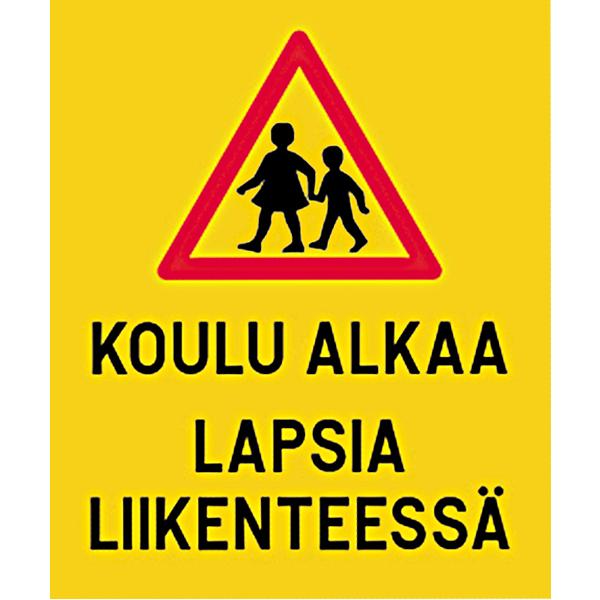 Koulut Alkaa